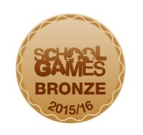 school-games-bronze-award