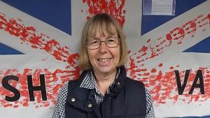 Mrs Jill Horne