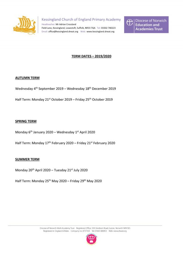 thumbnail of Term Dates 2019_2020